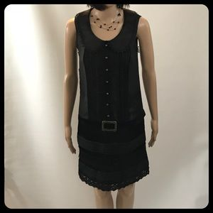 Anna Sui Sleeveless Dress